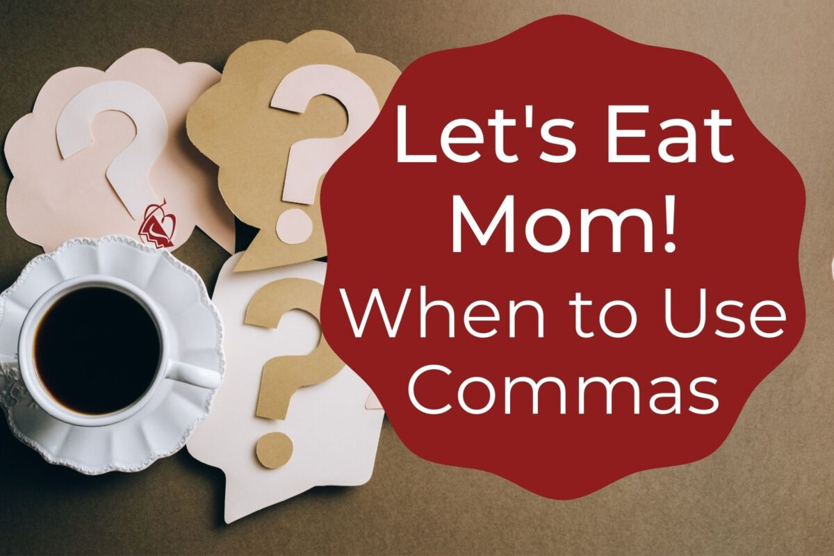 To comma or not to comma, that is the question. This seemingly insignificant punctuation mark causes more confusion in the lives of writers, editors, and all who work in publications or with web content than all other punctuation marks combined. This blog reviews some basic rules for the use of the comma, so you can brush up on your usage of the pesky comma.